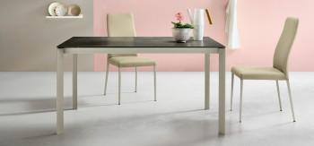Klass tavolo allungabile casa cucina ufficio - riganelli