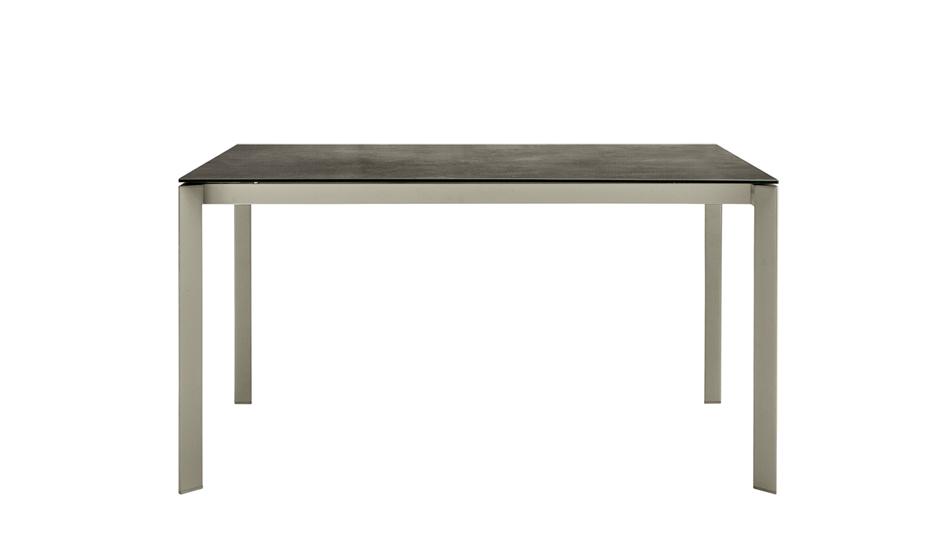 klass tavolo allungabile - riganelli arredamenti