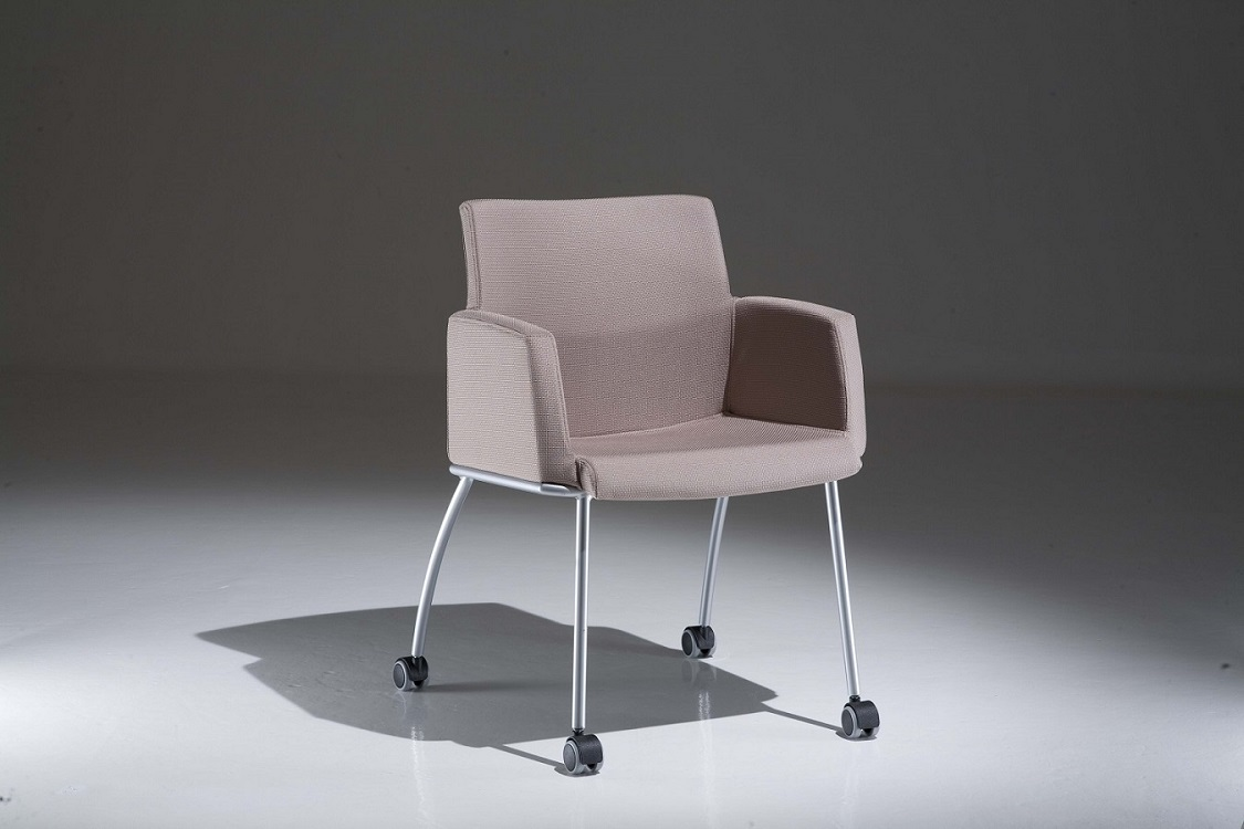 kribio sedia sala riunione - riganelli