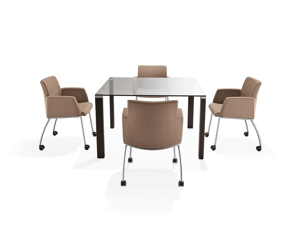 kribio sedute sala riunione - riganelli