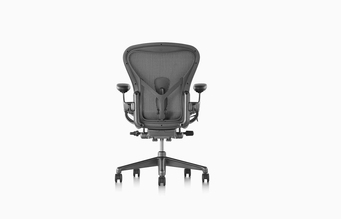 Aeron icona seduta direzionale ufficio - riganelli