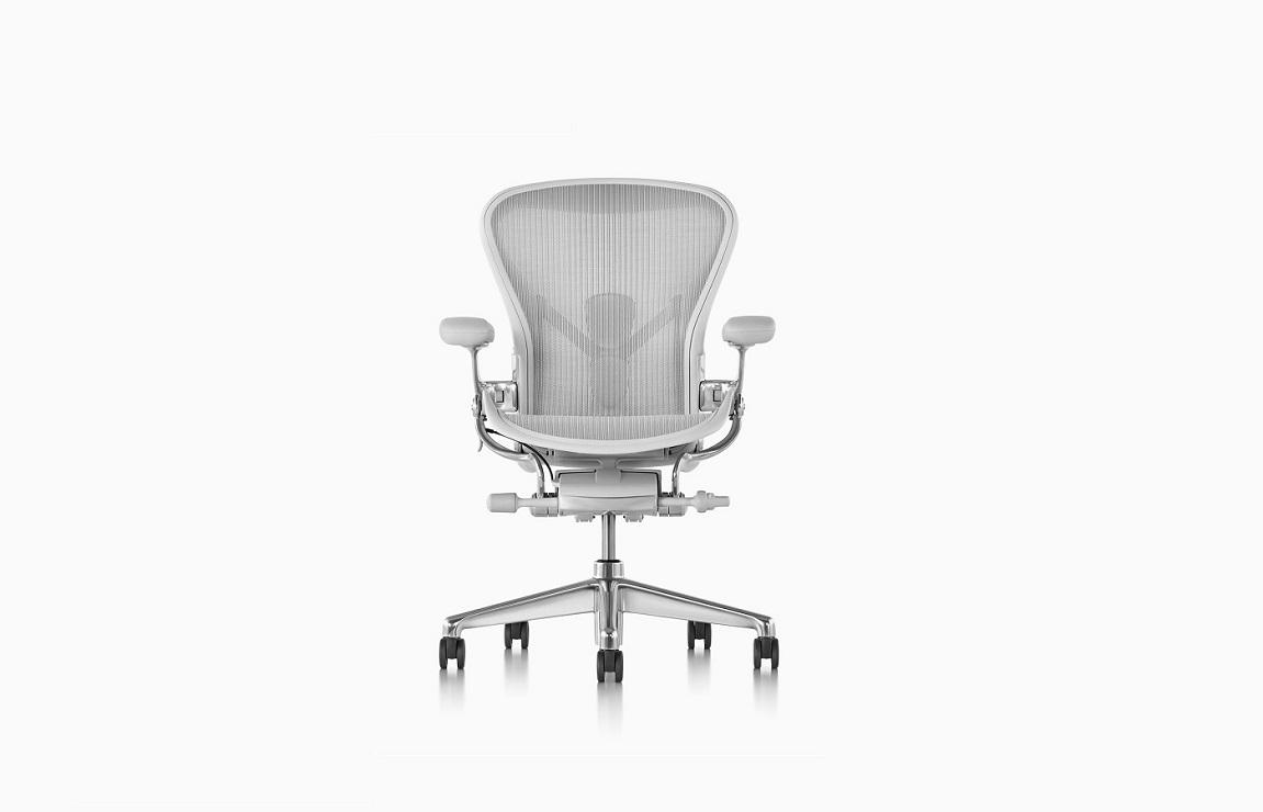 Aeron seduta direzionale design - riganelli