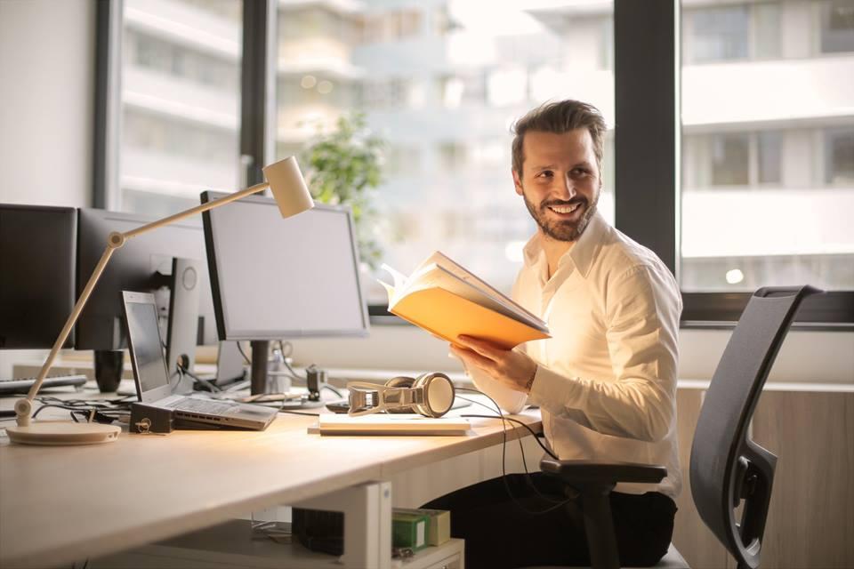 Sedia per ufficio: una scelta importante