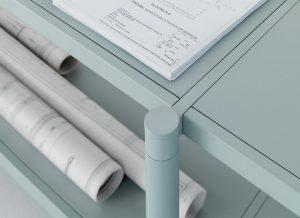 LIMA Dettagli-modular-bookschelver-Riganelli-Arredamenti