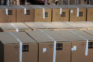 scatoloni gestione magazzino efficiente - riganelli