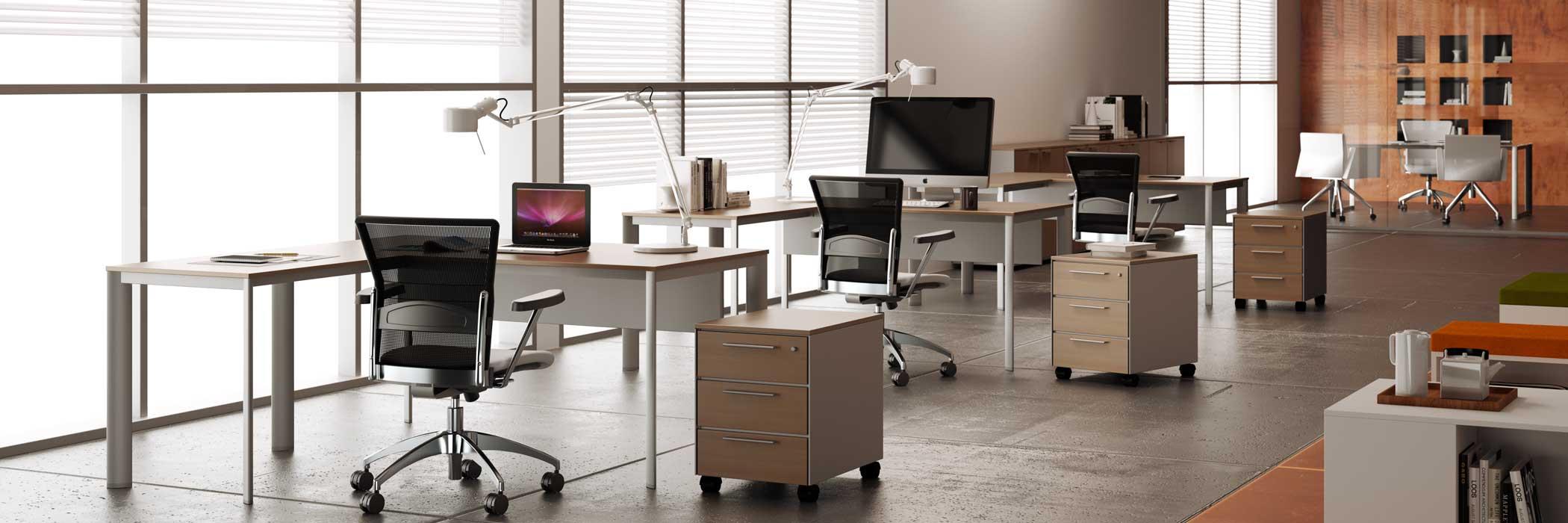L'Evoluzione dell'Ufficio senza barriere