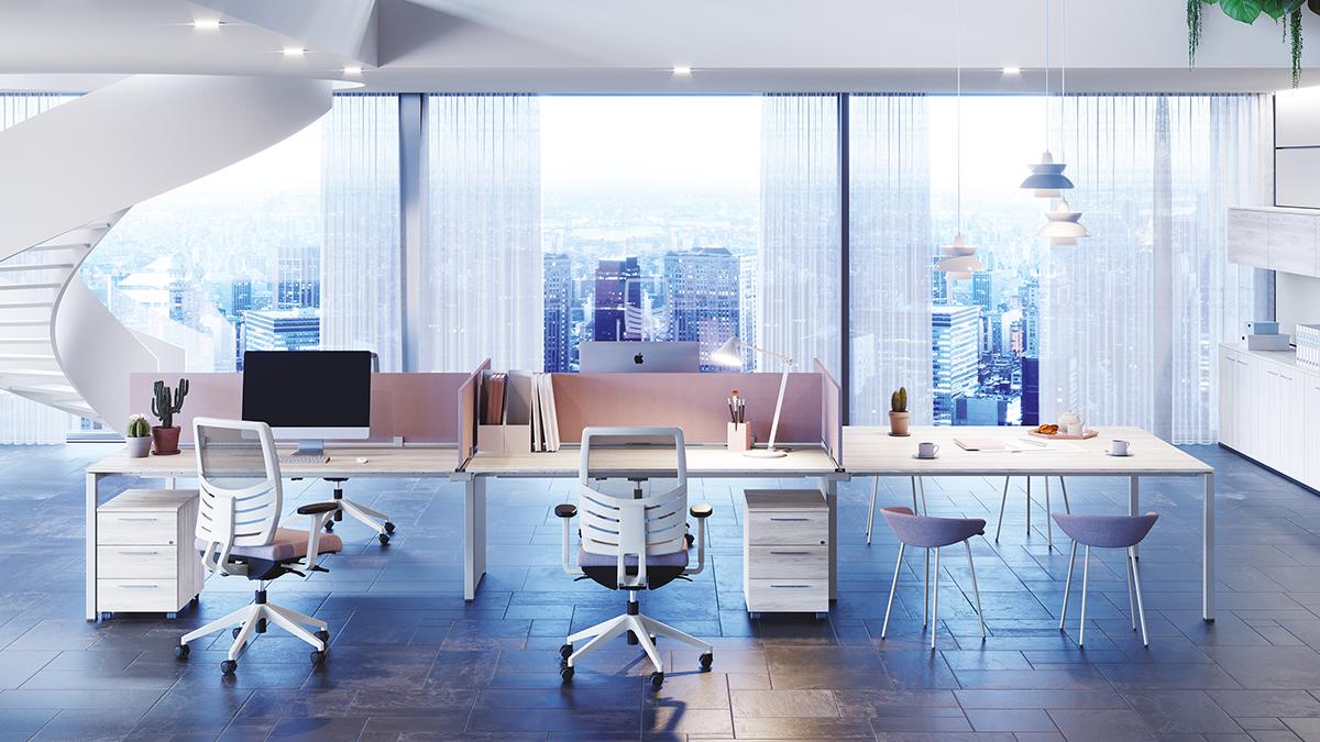 Coworking e spazio baby: l'evoluzione dell'ambiente condiviso