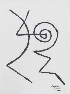Dorfles pannello acustico snowsound art - riganelli