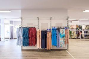 appenderia per negozi di abbigliamento riganelli