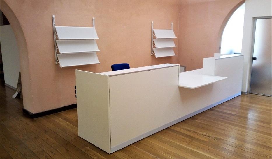 Progettazione Front-Office