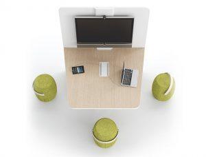 Sistema-multimediale-con-4-postazioni-Riganelli-Arredamenti-1