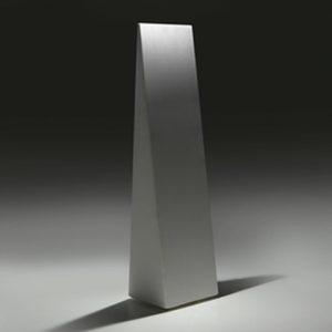 Gio Ponti obelisco elemento fonoassorbente snowsound - riganelli