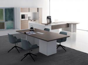 oxford tavolo riunione - riganelli