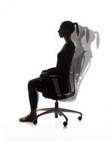 seduta testa ergonomica - Riganelli