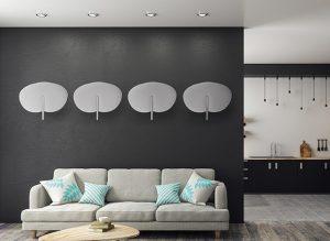 Soluzione-design-per-fonoassorbenza-riduzione-riverbero-casa-ufficio-ristorante-riganelli