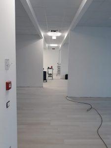 progettazione e realizzazione uffici contract - riganelli