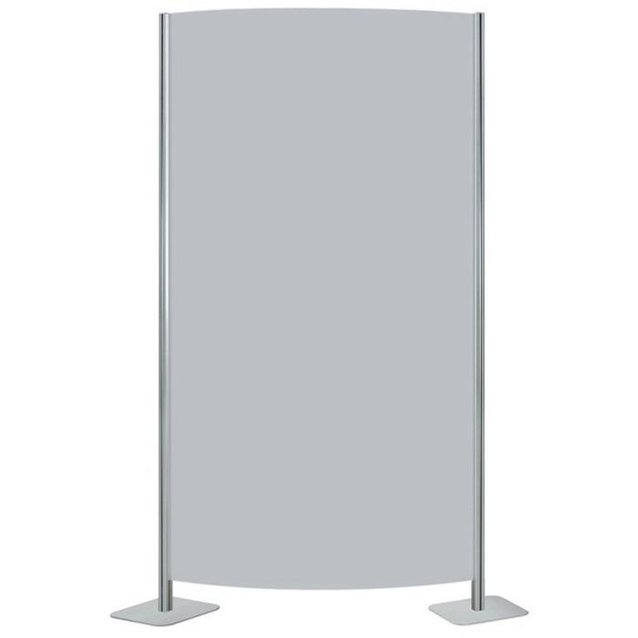 Quinta paretina divisoria separè in plexiglass - riganelli