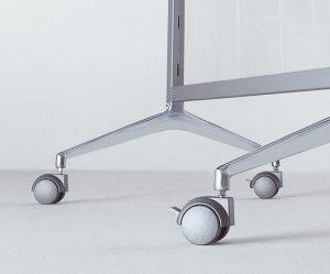 archimede safety dettaglio ruote - riganelli