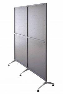 archimede safety divisorio per privacy e sicurezza - riganelli