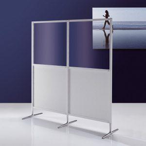 archimede safety paretina divisoria per la sicurezza anti covid-19 - riganelli