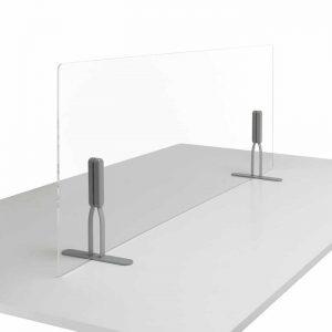 mitesco safety schermo parafiato trasparente -riganelli