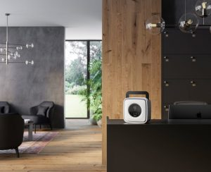 o2air filtro brevettato per qualità dell'aria healthy office -riganelli