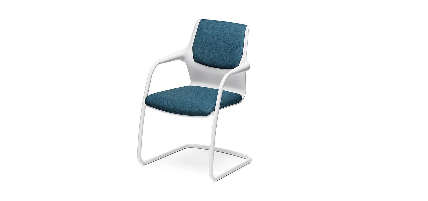allright sedia colorata per ufficio -riganelli