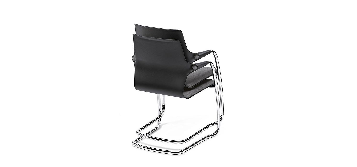allright sedute impilabili per sala riunioni e conferenze- riganelli
