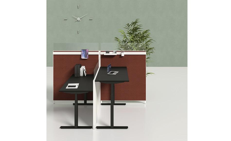 Kubick paretine divisorie per sicurezza in ufficio -riganelli