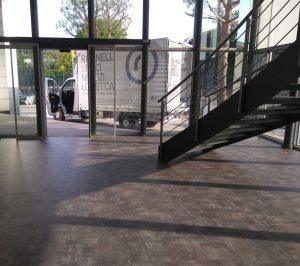 riganelli arredo ufficio negozi logistica industriale a corridonia di macerata