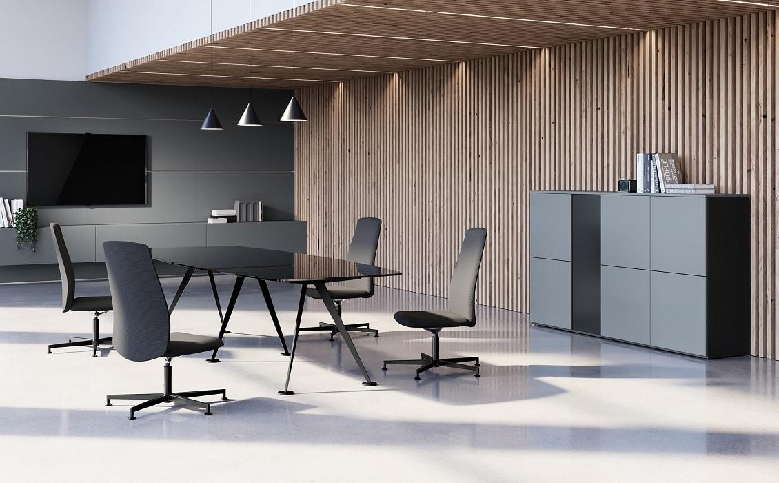 Come arredare la nuova sala riunioni