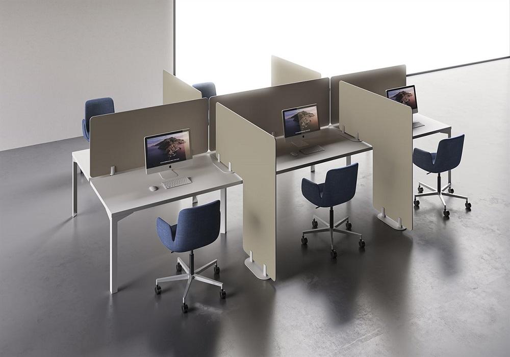 screens barriere per postazioni pc -riganelli