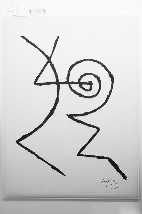 Snowsound Art pannello fonoassorbente -riganelli