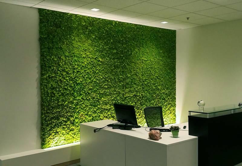 bonetti verde verticale - riganelli rivenditore