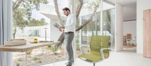 Seduta operativa sejoy per smart working -riganelli