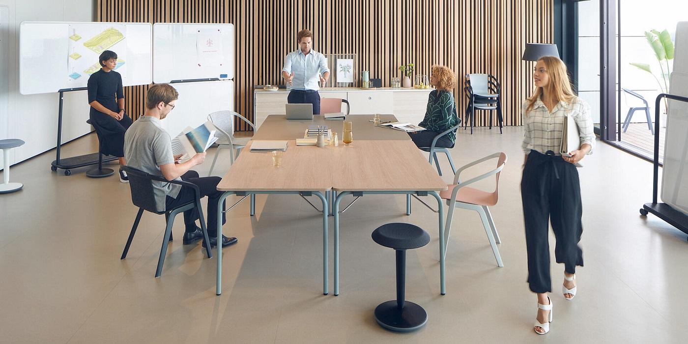 L'importanza di progettare le relazioni in ufficio